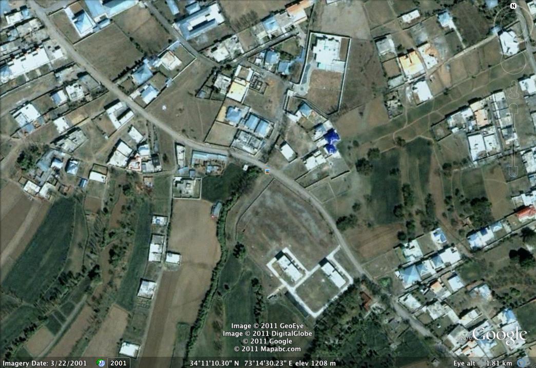 Abbottabad, Bilal Town