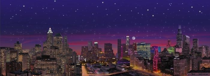 Tonight Show, Richard Lund, America's Town, Akira Yoshimura