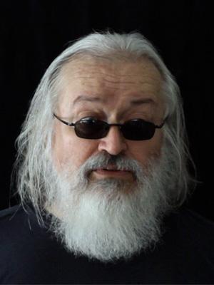 Richard Lund, shades, dark glasses, hippie cool dude