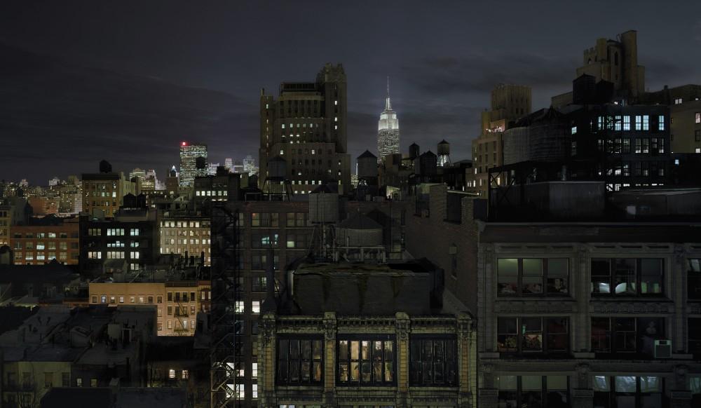 Spider-Man 2, Richard Lund, translite, translight, Tom Valentine